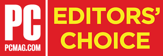 PC Magazine Editors Choice Logo