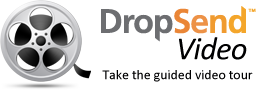 DropSend video tour